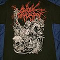 "Cattle Decapitation ""Alone at the Landfill"" T-Shirt"
