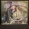 Internal Suffering: Cyclonic Void of Power (2016)