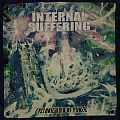 Internal Suffering Cyclonic Void of Power Wall Flag Other Collectable