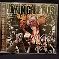 Dying Fetus: Destroy the Opposition (2000)