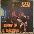 Ozzy Osbourne: Diary of a Madman (1981) Tape / Vinyl / CD / Recording etc
