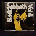 Black Sabbath: Black Sabbath Vol. 4 (2001) Tape / Vinyl / CD / Recording etc