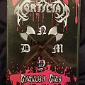 Mortician: Ghoulish Gigs DVD (2016) Tape / Vinyl / CD / Recording etc