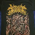 Visceral Disgorge Ingesting Putridity T-Shirt