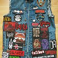 Pantera - Battle Jacket - First battlevest