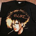 The Cure TShirt or Longsleeve