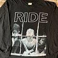 Ride TShirt or Longsleeve