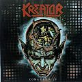 KREATOR - Coma of Souls (CD) Tape / Vinyl / CD / Recording etc