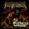 FACEBREAKER - Dead, rotten and hungry (LP, red vinyl, lim. 500) Tape / Vinyl / CD / Recording etc