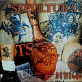SEPULTURA - Attitude (CD single, digipak) Tape / Vinyl / CD / Recording etc