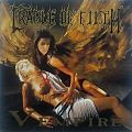 CRADLE OF FILTH - Vempire or Dark Faerytales in Phallustein (MCD, orig. press.) Tape / Vinyl / CD / Recording etc