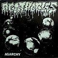 """AGATHOCLES - Agarchy (7"""", original pressing)"""
