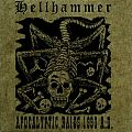 HELLHAMMER - Apocalyptic Raids 1990 A.D. (CD, Noise Int.)