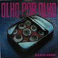 OLHO SECO - Olho por Olho (LP, 1st pressing) Tape / Vinyl / CD / Recording etc