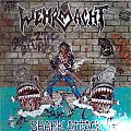 WEHRMACHT - Shark Attack (LP - Shark Rec.)