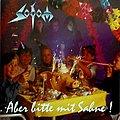 SODOM - Aber bitte mit Sahne ! (CD, EP) Tape / Vinyl / CD / Recording etc
