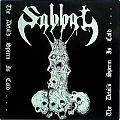 """SABBAT - The Devil's Sperm is cold . . . (7"""")"""
