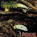 NYCTOPHOBIC - Insects (CD, promo)