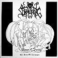 BESTIAL SUMMONING - The dark War has begun (1st pressing)