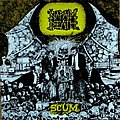 NAPALM DEATH - Scum (CD, reissue)