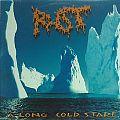 ROT - A long cold Stare (LP) Tape / Vinyl / CD / Recording etc