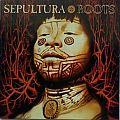 SEPULTURA - Roots (CD, jewelcase)
