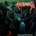 BENEDICTION - Transcend the Rubicon (LP, orig. pressing)