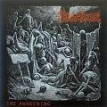 Merciless - Tape / Vinyl / CD / Recording etc - MERCILESS - The Awakening (LP, reissue, red vinyl, lim. 500)