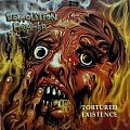 DEMOLITION HAMMER - Tortured Existence (CD, orig. press.)