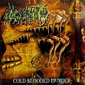 OBSCENITY - Cold blooded Murder (CD, promo)
