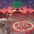 MORBID ANGEL - Domination (LP, reissue) Tape / Vinyl / CD / Recording etc