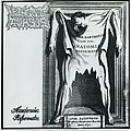 "MANGLED TORSOS - Anatomia reformata (7""EP) Tape / Vinyl / CD / Recording etc"