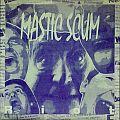 """MASTIC SCUM / MALIGNANT TUMOUR - Riot / Sick Sinus Syndrome (7"""")"""