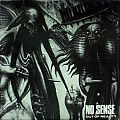 "NO SENSE - Out of Reality (7""EP, orig.) Tape / Vinyl / CD / Recording etc"