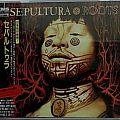 SEPULTURA - Roots (Japanese CD)