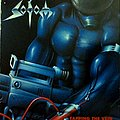 SODOM - Tapping the Vein (CD, limited digipak)