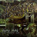 OBSCENITY - Demo-niac - The 10th Anniversary Album (CD, promo)