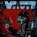 VOÏVOD - War and Pain (LP, 180g, remastered)