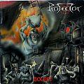 PROTECTOR - Golem (LP, original pressing)