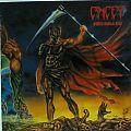 CANCER - Death shall rise (LP)