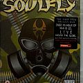 SOULFLY - The Song remains insane (DVD)