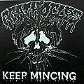 "AGATHOCLES - Keep mincing (7"" 2-EP)"