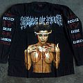 CRADLE OF FILTH - Praise the Whore TShirt or Longsleeve