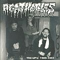 AGATHOCLES - The LP's: 1989-1991 (CD, original version)
