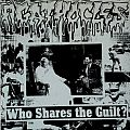 "Agathocles - Tape / Vinyl / CD / Recording etc - AGATHOCLES / NASUM - Who shares the Guilt? / Blind World (7"")"