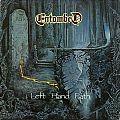 ENTOMBED - Left Hand Path (LP, orig. press.)