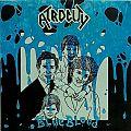 """ATROCITY - Blue Blood (7"""", black vinyl)"""
