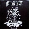 """NIHILIST - Drowned (7"""" single)"""