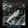 SPAZZ - Dwarf Jester Rising (CD) Tape / Vinyl / CD / Recording etc