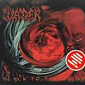 VADER - Black to the Blind (CD, remastered, digipak)